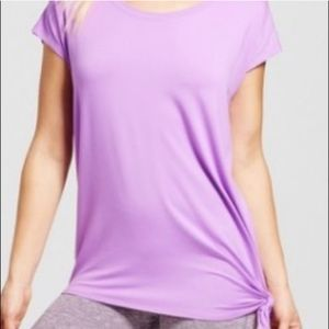 C9 by Champion Active Side Tie Top